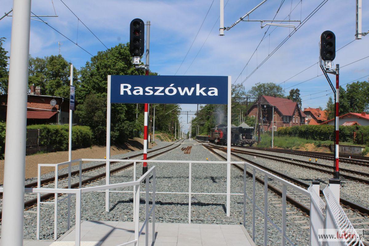Pociąg KD zatrzyma się też w wioskach