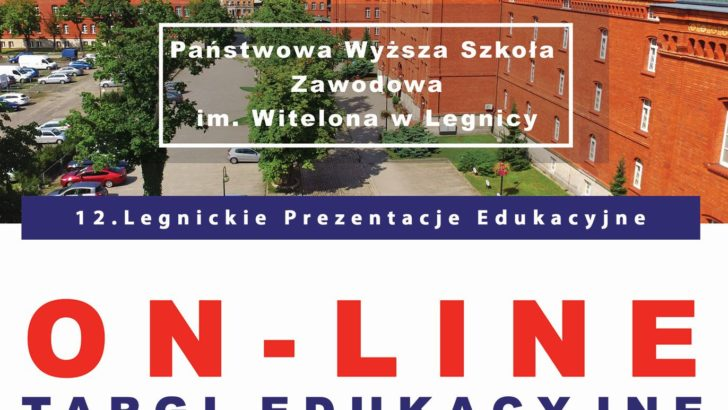 Zaplanuj karierę z PWSZ w Legnicy