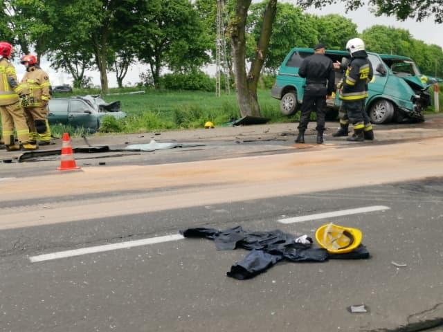 Sprawca śmiertelnego wypadku aresztowany