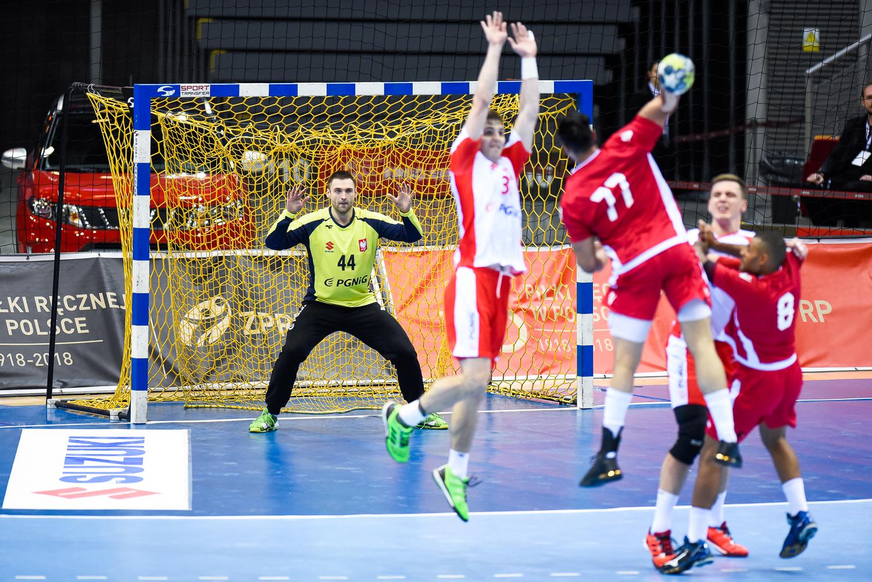 Czterech nowych graczy w Zagłębiu