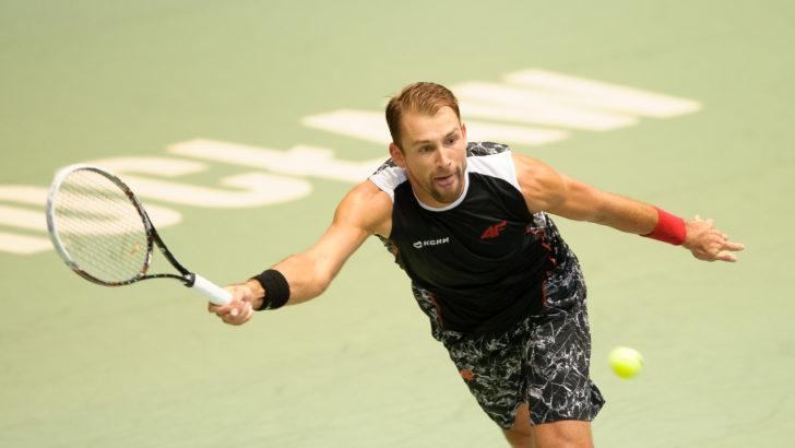 ATP Paryż: Finał nie dla Kubota i Melo