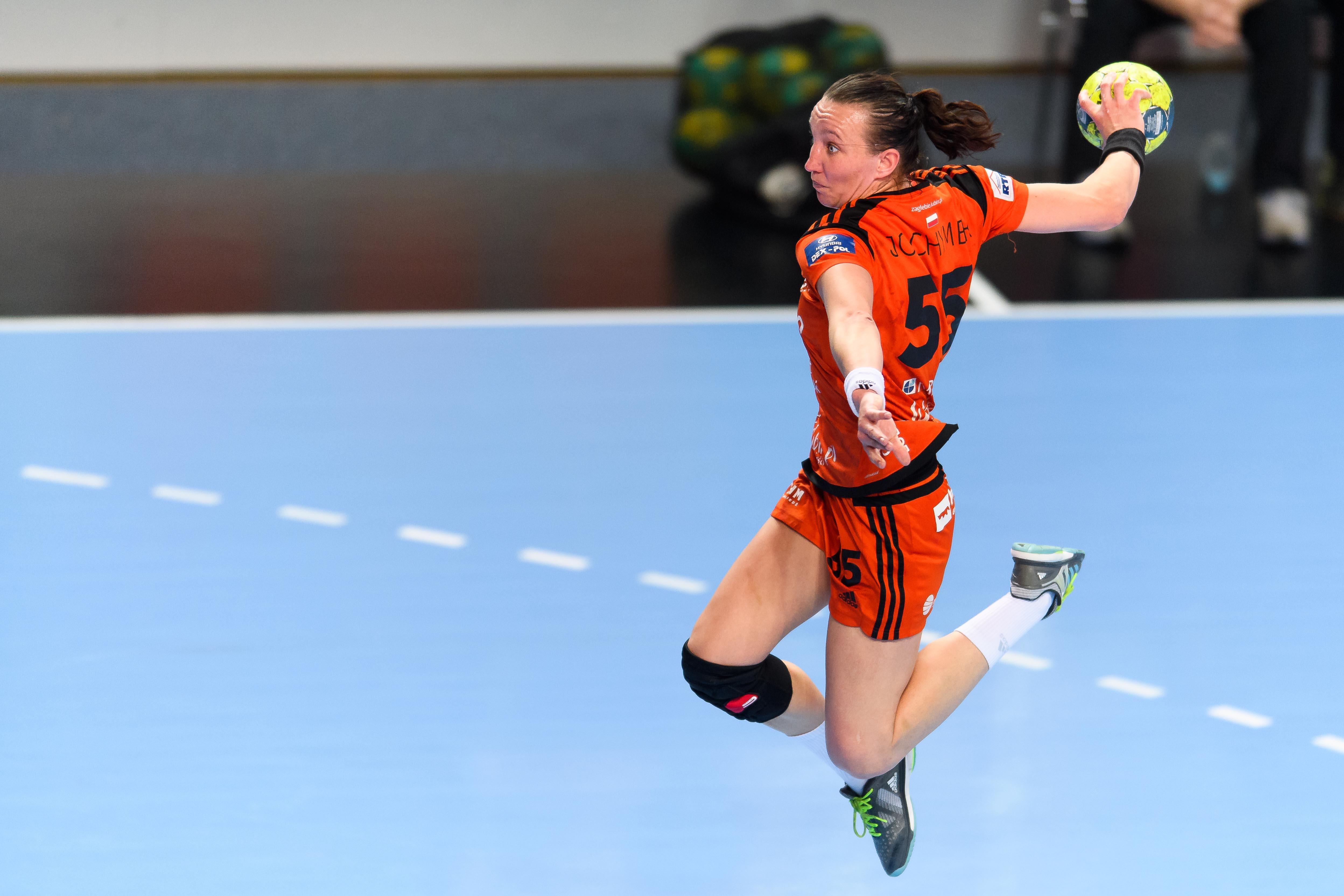 Agnieszka Jochymek zakończyła sportową karierę!