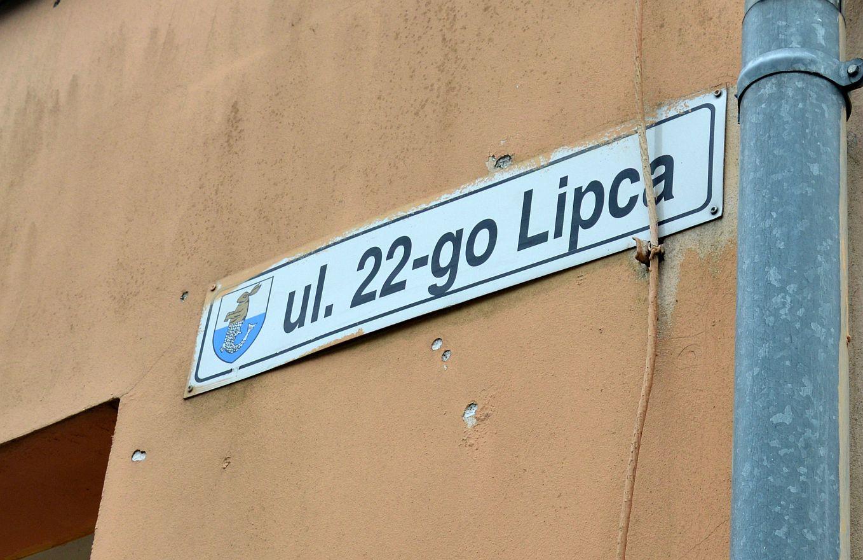 W Miłkowicach Radosna zastąpi ul. 22 lipca