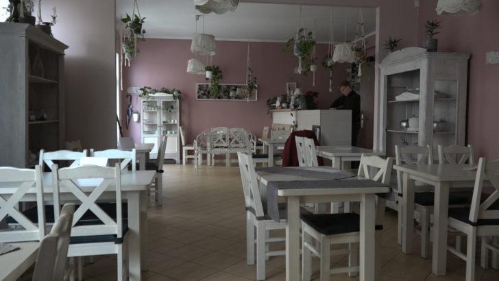 Restauracje otworzyły drzwi dla klientów