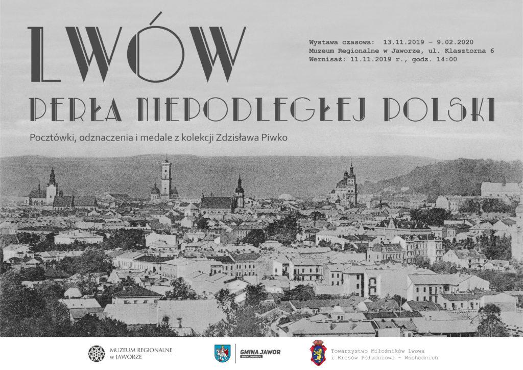 Jaworskie Muzeum zaprasza w podróż na Kresy (WIDEO)