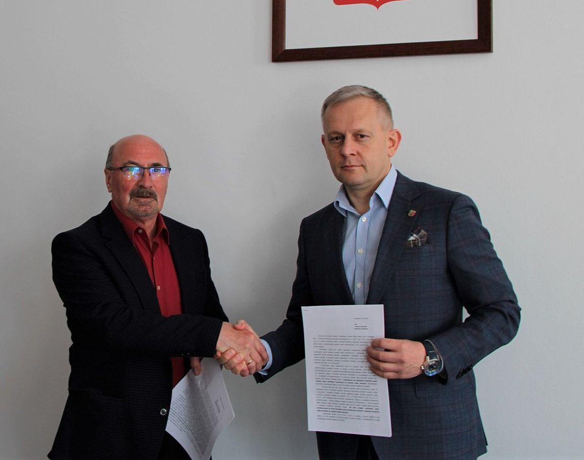 Samorządowcy z Lubina i Polkowic proszą ministra o pomoc