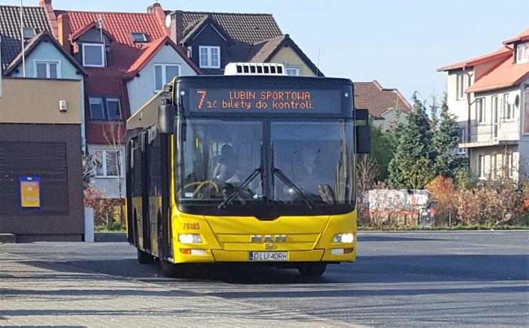Z autobusu na pociąg – zmieni się rozkład jazdy i ruszy nowa linia