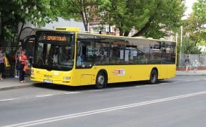 Autobus komunikacja