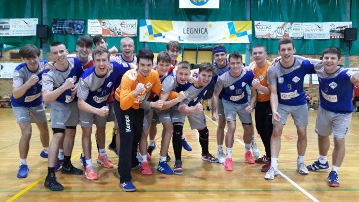Juniorzy Siódemki zagrają w mistrzostwach Polski!