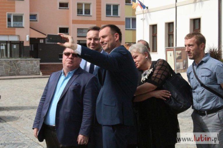 PO i Nowoczesna przedstawiają kandydatów