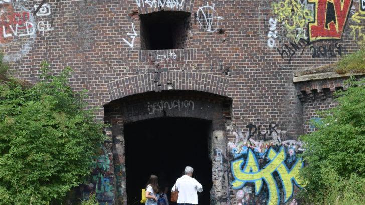 Poznają tajemnice historii miasta