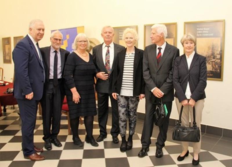 Bezprecedensowy dar dla Muzeum Miedzi w Legnicy (WIDEO)
