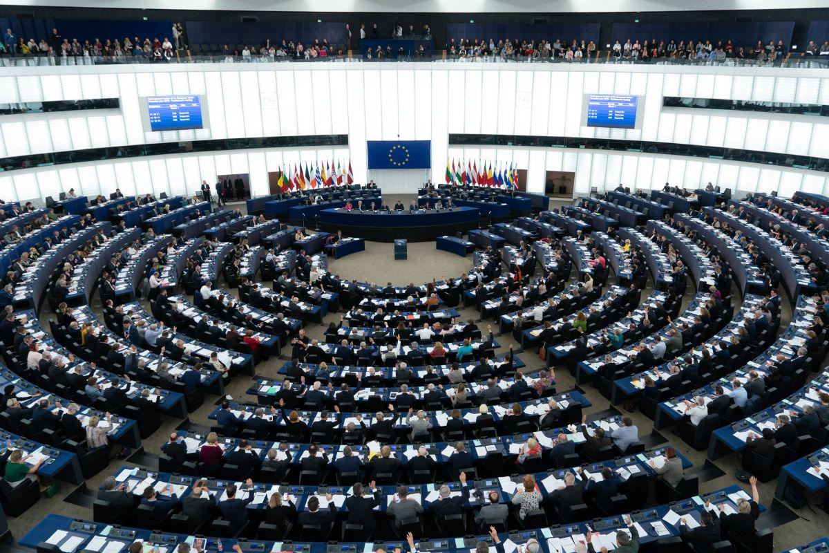 Europarlament szuka stażystów