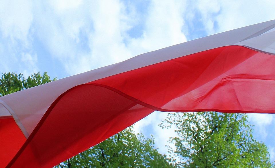 Patriotyczne obchody w Głogowie