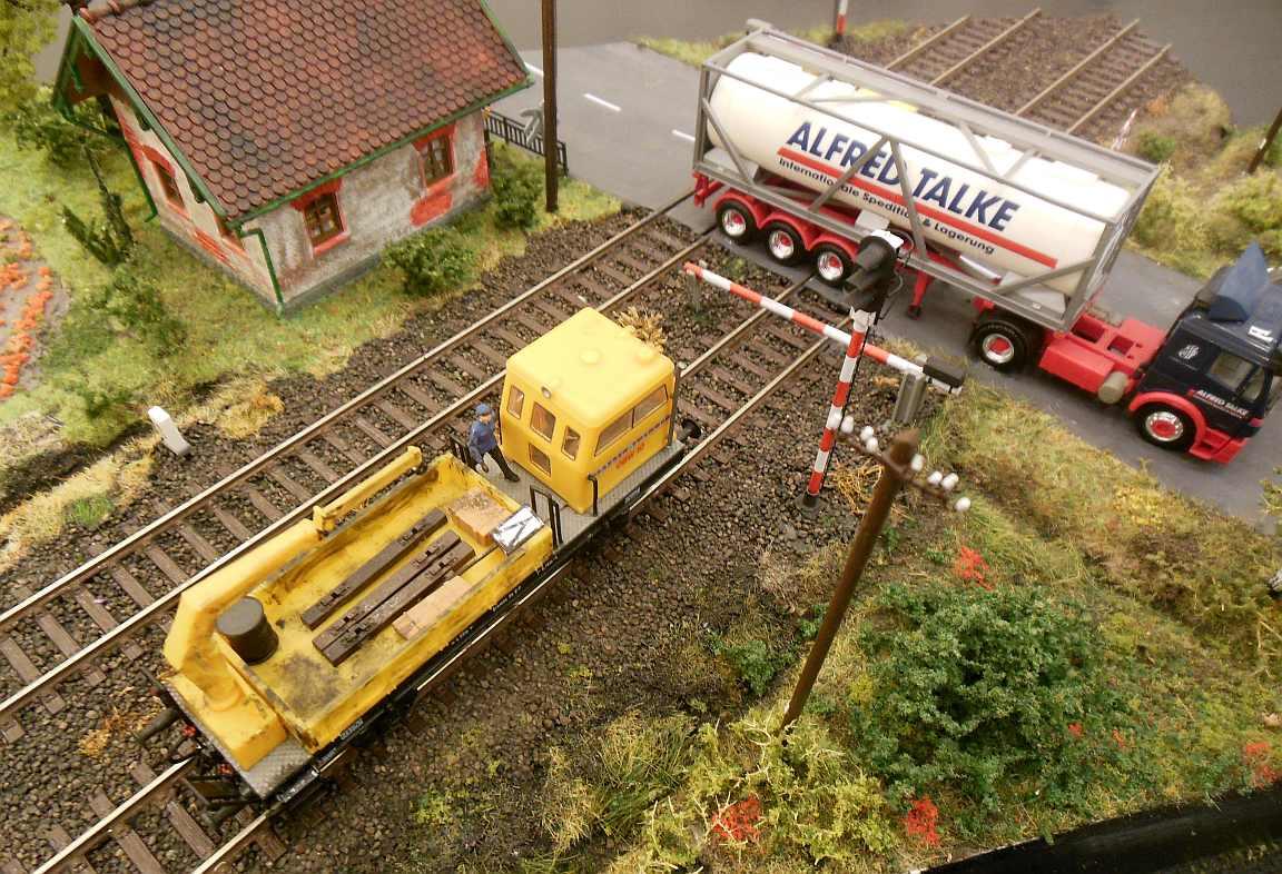 Gratka dla fanów kolei