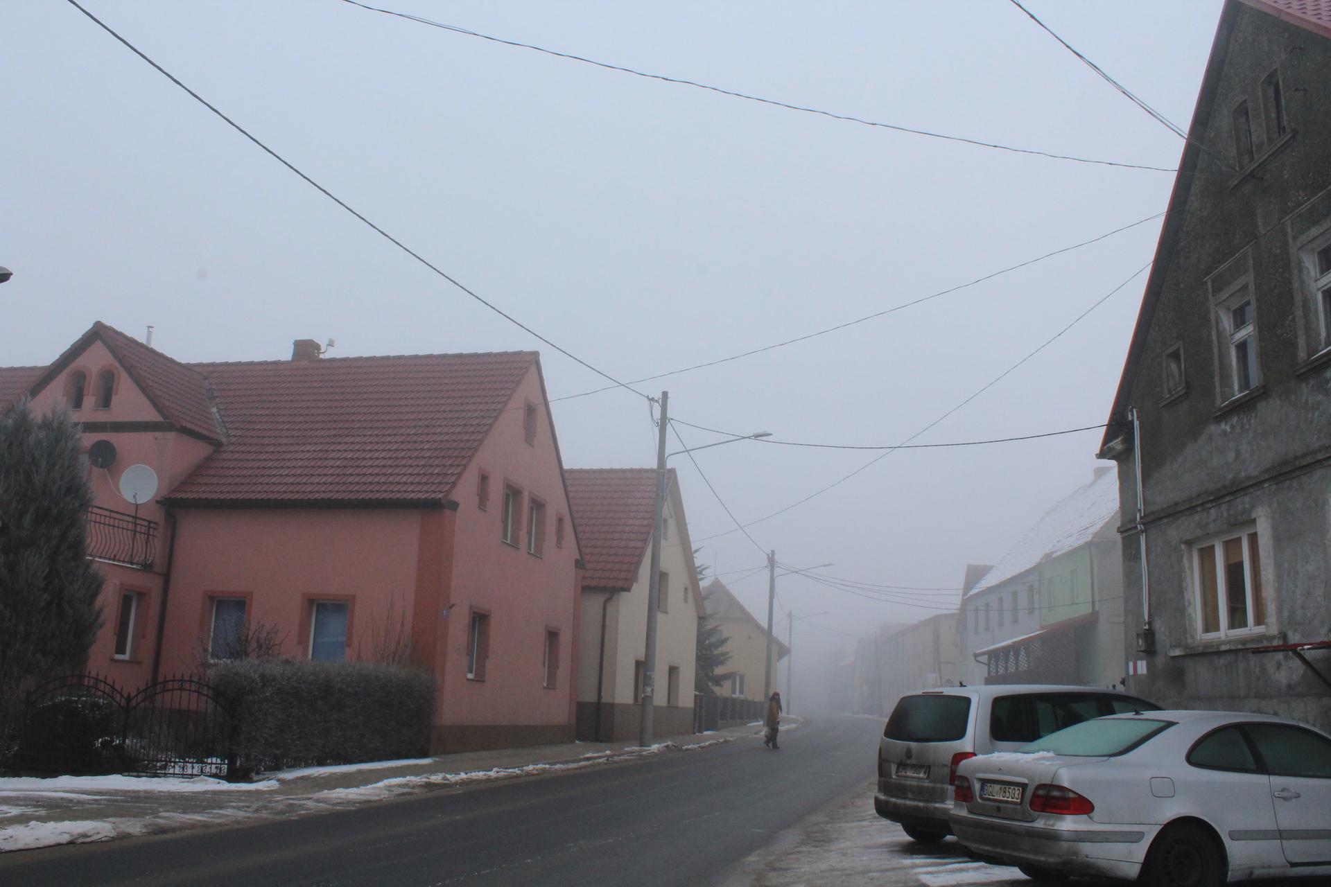 Gaworzyce nadal walczą ze smogiem