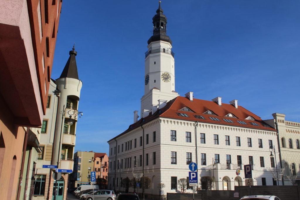 Głogowska rada miejska bez przewodniczącego