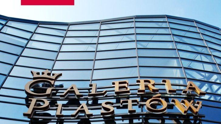 Od 28 listopada wszystkie sklepy w Galerii Piastów ponownie otwarte.