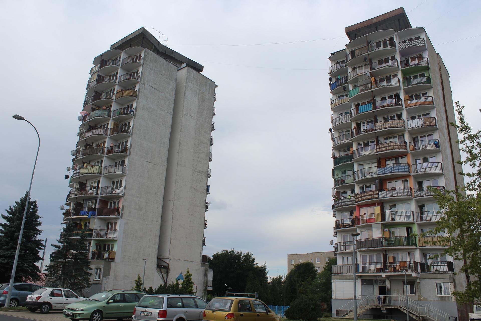 Mieszkanie za remont