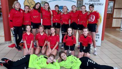 Poznaliśmy zwycięzców Handball Weekend