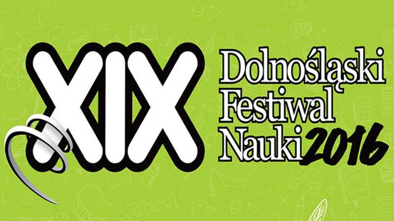 POLKOWICE. Dolnośląski Festiwal Nauki w DWSiT