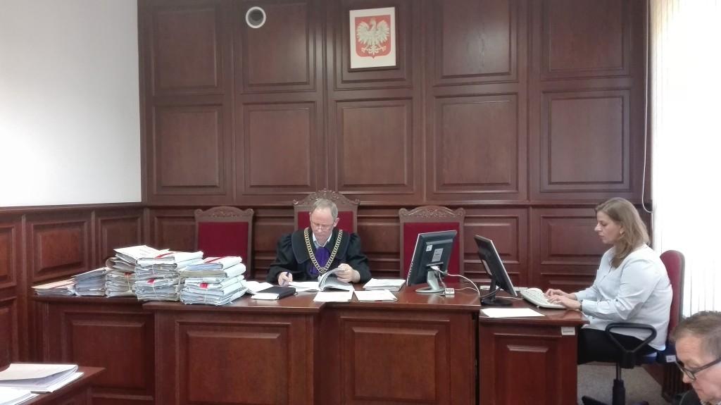 LEGNICA. Urzędnik PIP skazany za łapownictwo (WIDEO)