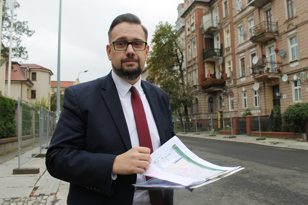 Czy w Polkowicach trwa już kampania wyborcza? (WIDEO, FOTO)