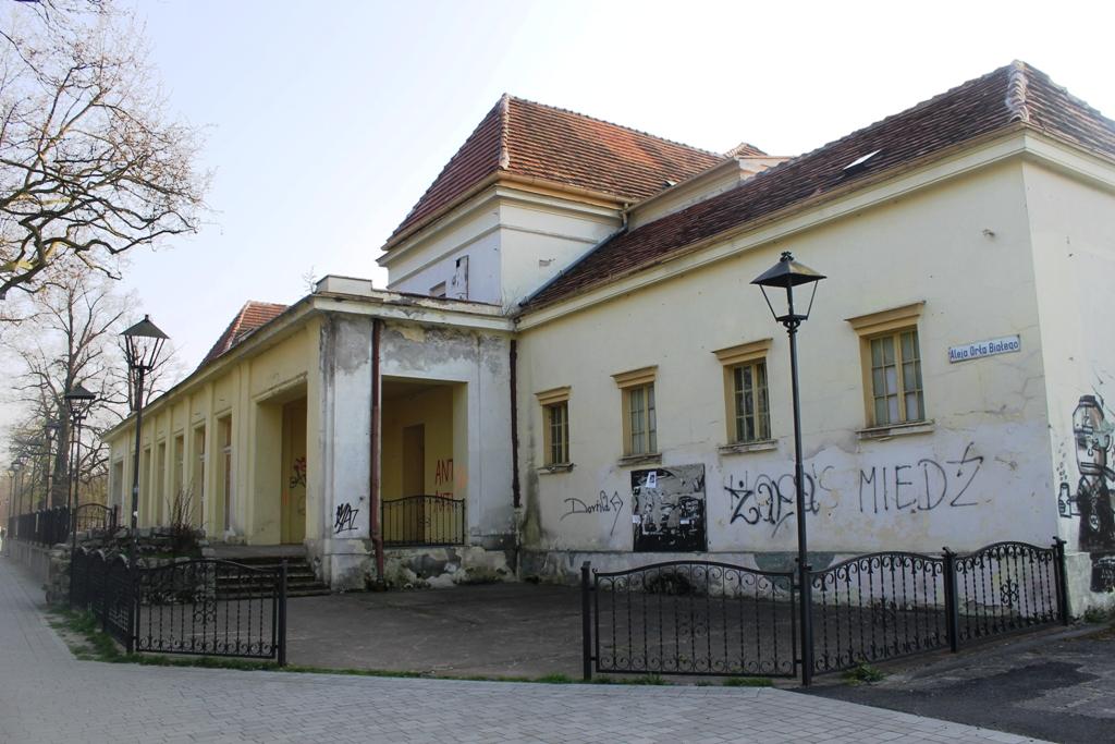 LEGNICA. Miasto wyremontuje Teatr Letni