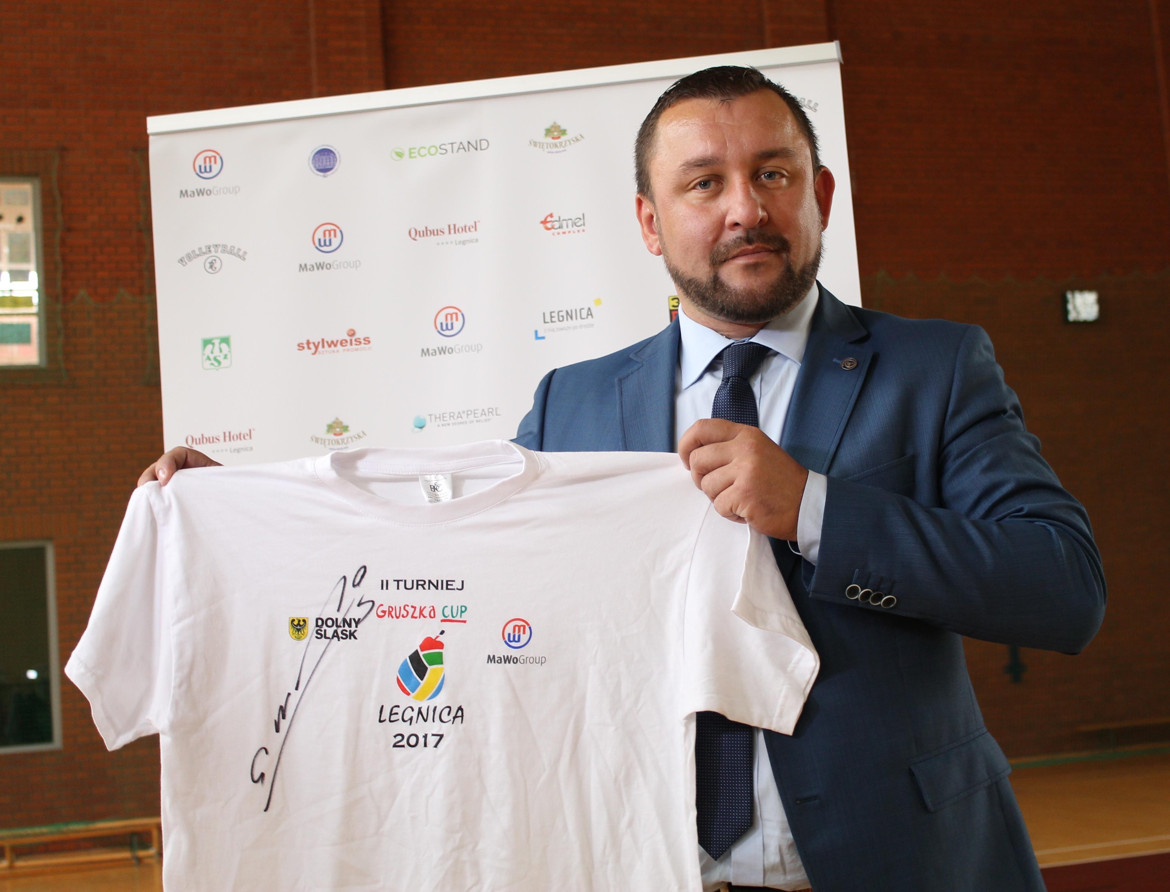Odbędzie się druga edycja Gruszka Cup (WIDEO)