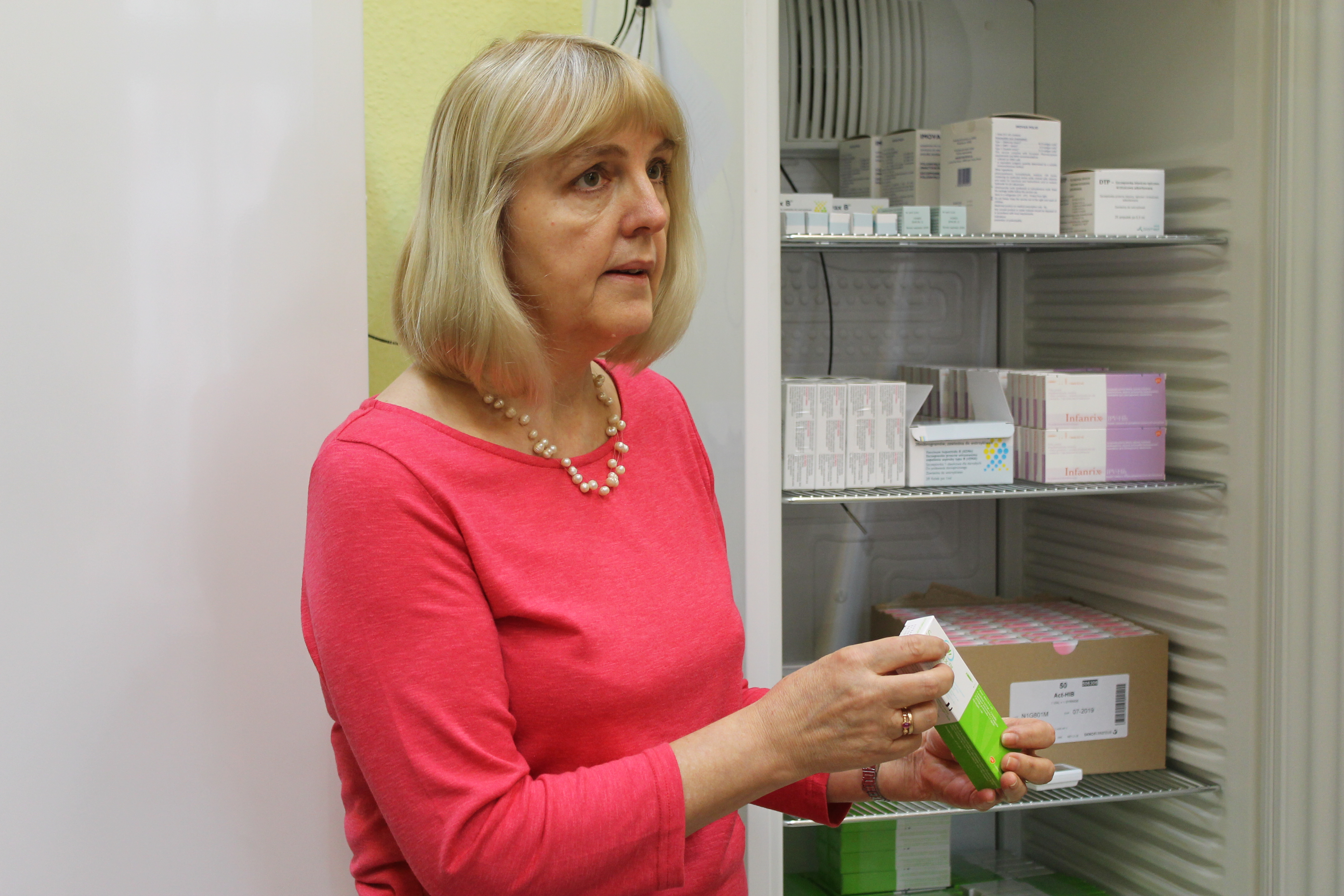 Bezpłatne szczepienia dla maluchów (WIDEO)