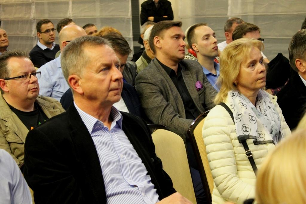 LUBIN. Estońska telewizja o lubińskich autobusach