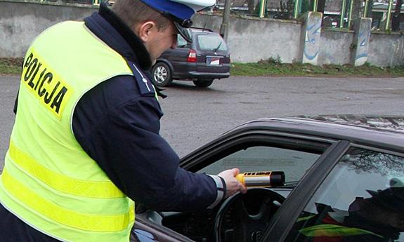 We wtorek akcja jaworskich policjantów
