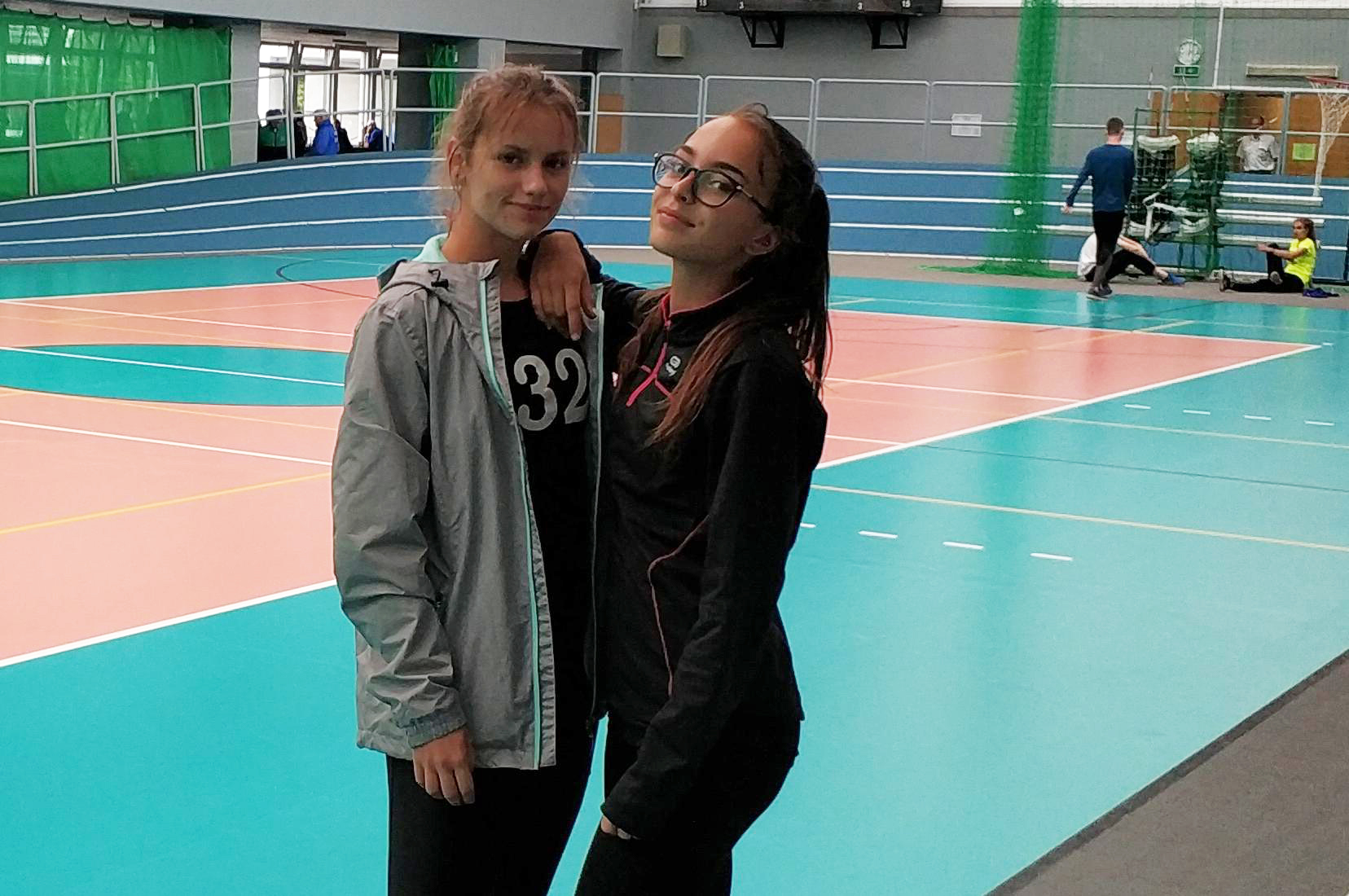 Sokoły przed Mistrzostwami Polski!