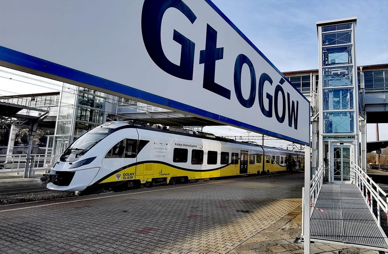 Nowe rozkłady jazdy pociągów – u nas do pobrania