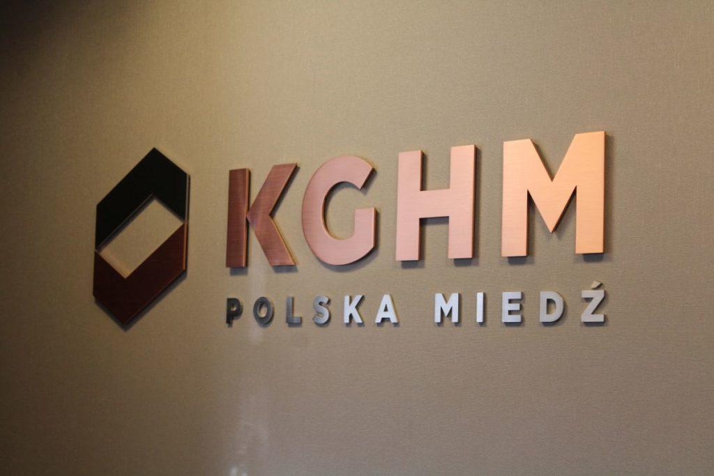 KGHM najlepszym polskim eksporterem do Francji