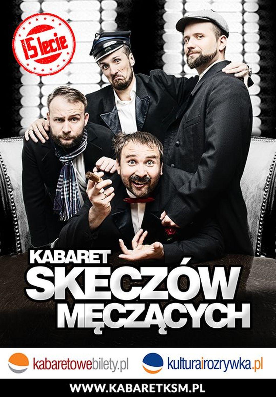 Kabaret w Głogowie