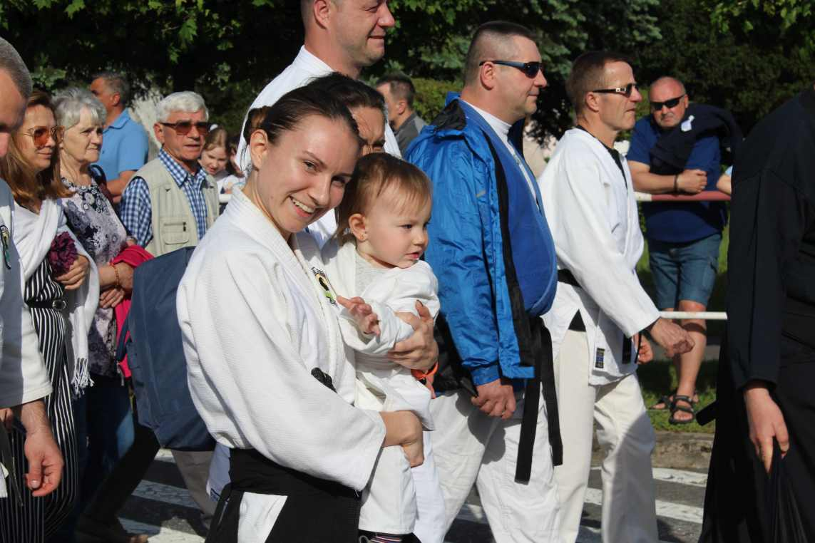 Najstarsze miasto w Polsce rozpoczęło trzydniowe święto (FOTO)
