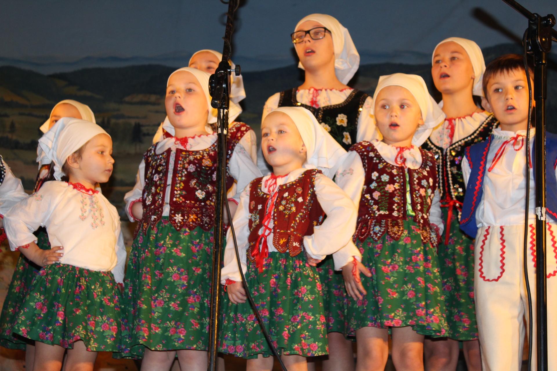 PRZEMKÓW. Pokoleniowe spotkanie z kulturą łemkowską (FOTO)