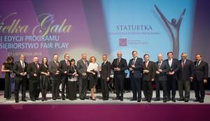 Laureaci Nagrody Głównej Programu