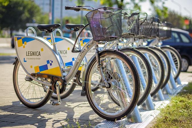 Kłopoty Nextbike. Co z rowerami?