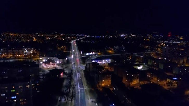 Miasto i oszczędności w lepszym świetle