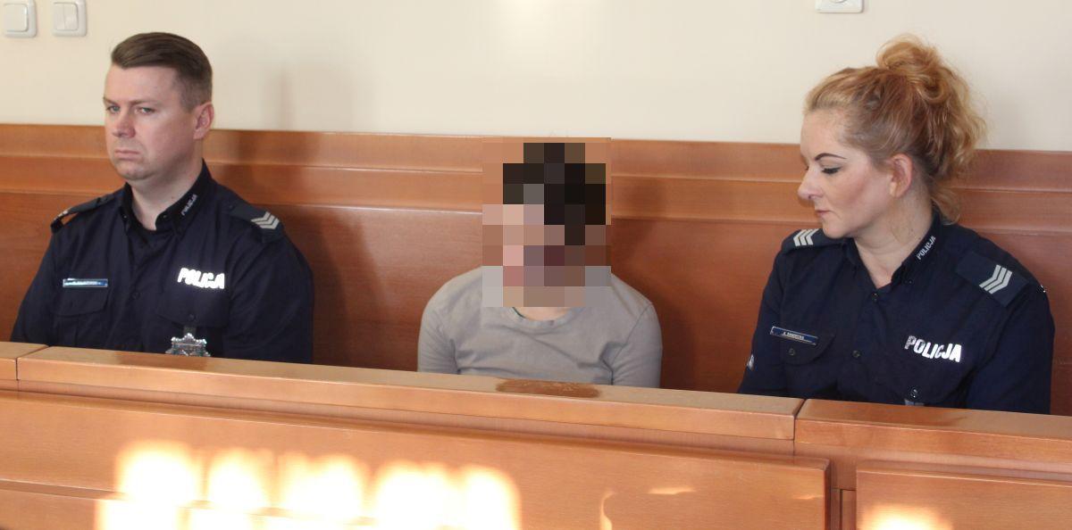 Dzieciobójczyni na razie nie usłyszała wyroku