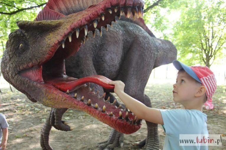 Gady zachwycą po raz kolejny – Trzecia Noc Dinozaurów