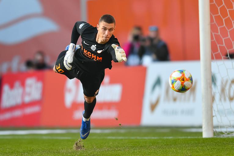 Derby dla Zagłębia! Miedziowi wygrali 3:0