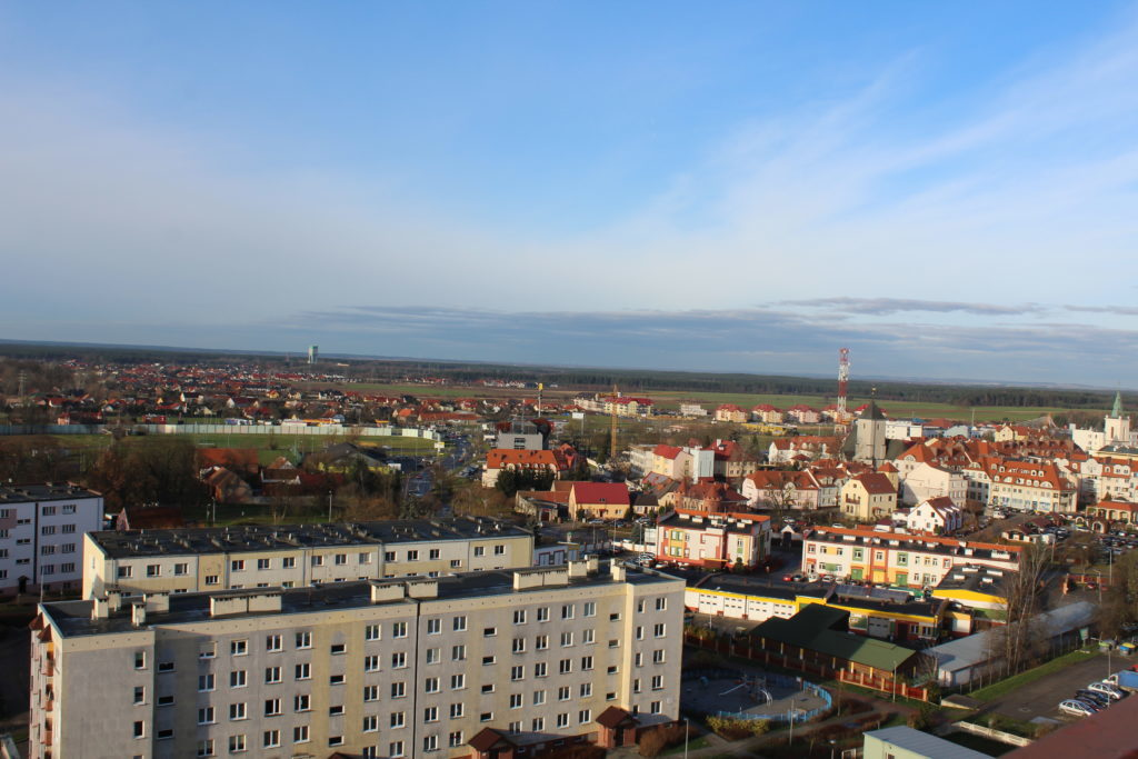 Ponad 80 mln zł na polkowickie inwestycje