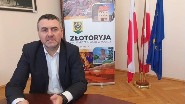 Robert Pawłowski: jesteśmy przygotowani, żeby pomóc ludziom