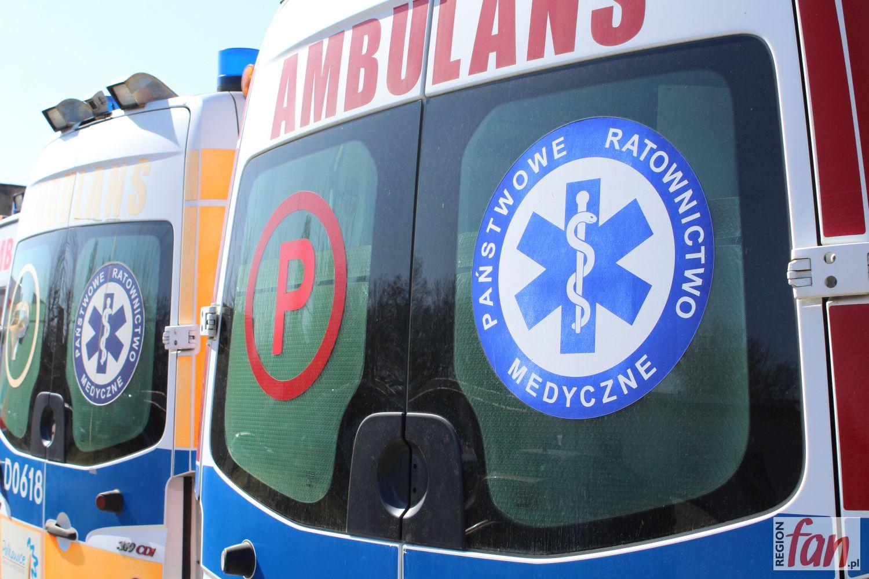 """Podwyżki dla ratowników medycznych. """"To jest jakiś żart"""""""