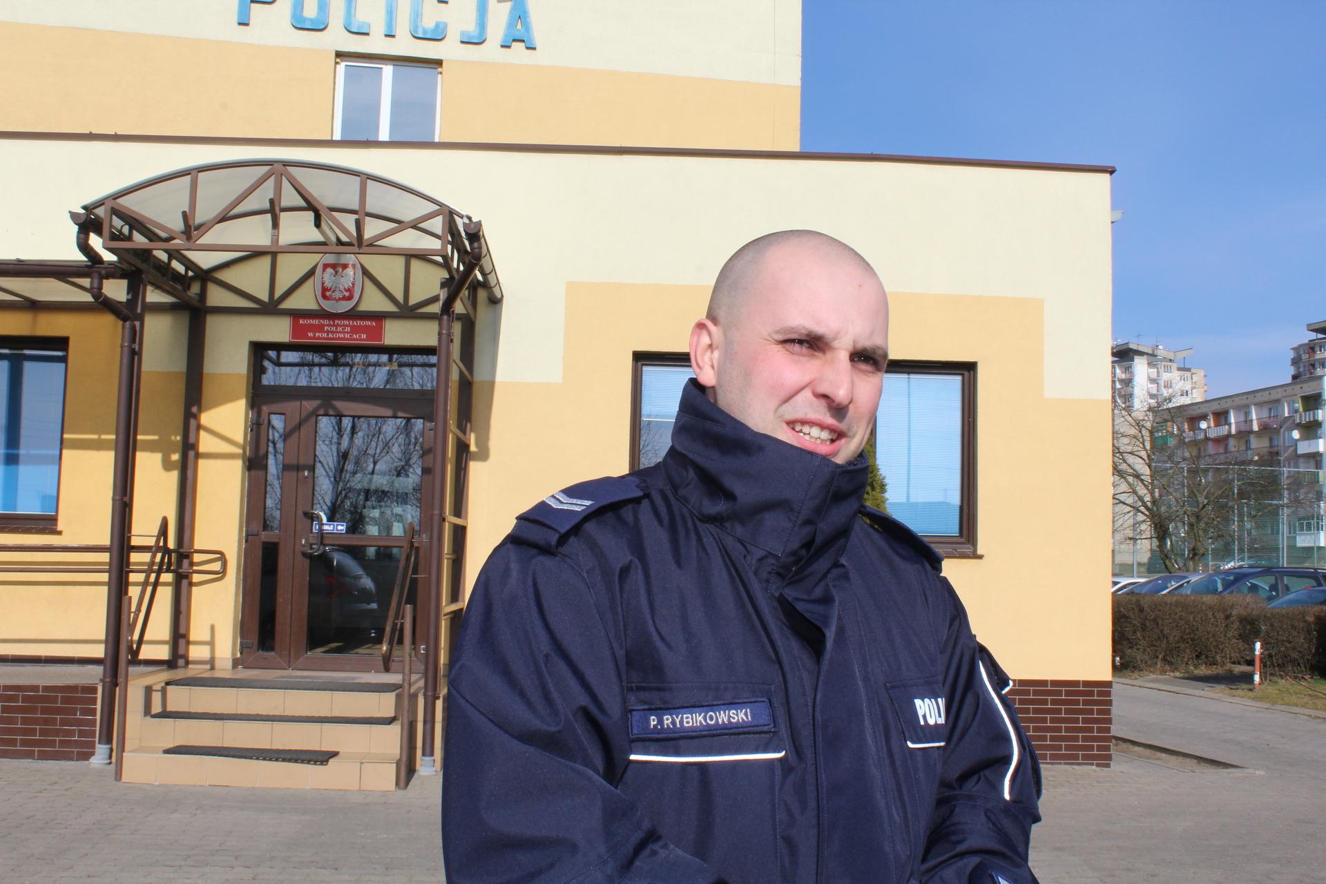 Policja zaprasza polkowiczanki na kurs samoobrony (WIDEO)