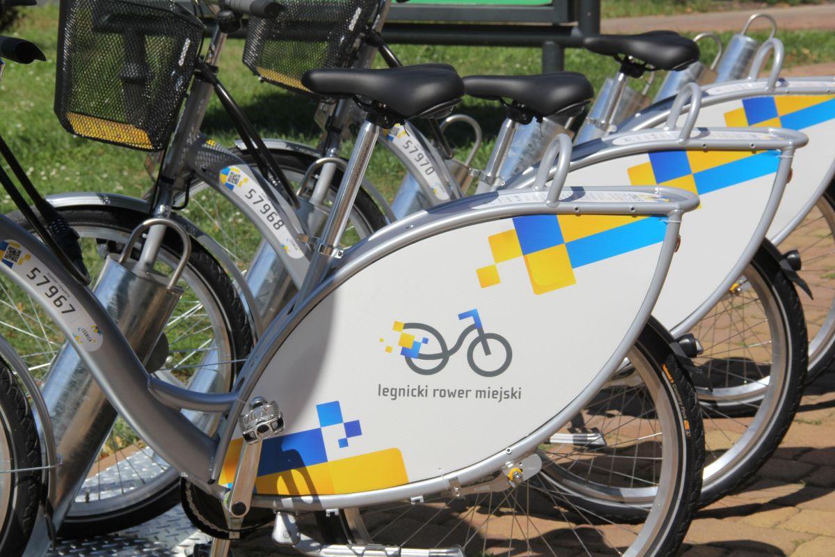 Wypożyczasz rower miejski? Zachowaj ostrożność!