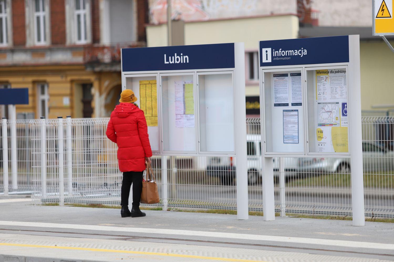 Kolejowy rozkład jazdy – województwo pyta pasażerów o zdanie